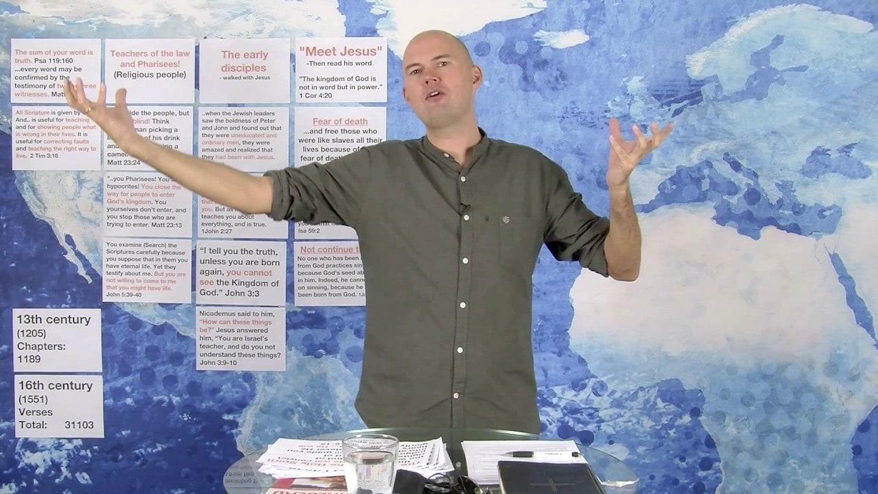 The Last Reformation - Online pioneer school
