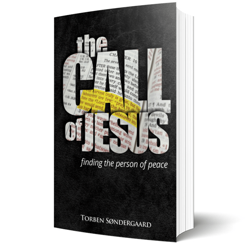 The Call of Jesus