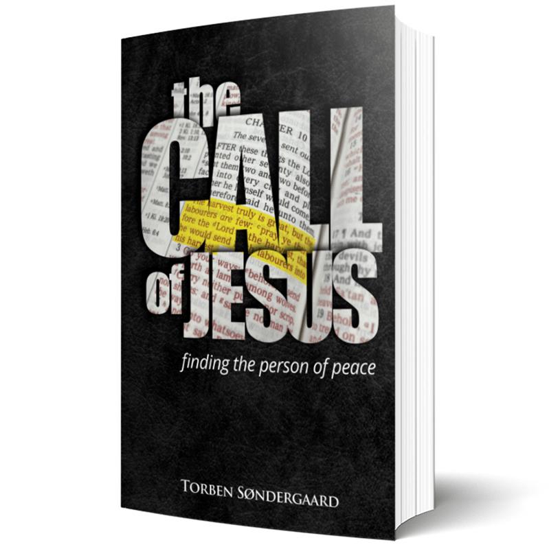 Call Of Jesus 1