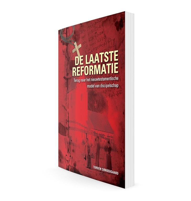 The Last Reformation | Dutch