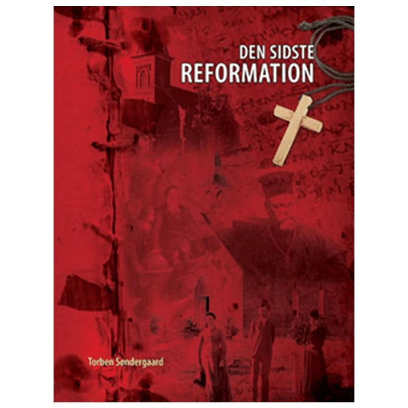 The Last Reformation | Danish
