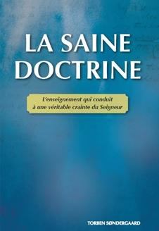 Sound Doctrine | French