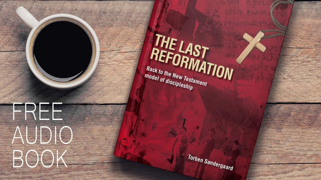 The Last Reformation – FREE AUDIO BOOK!