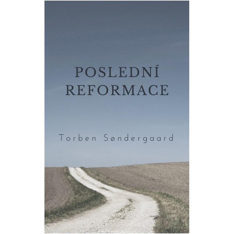 The Last Reformation | Czech