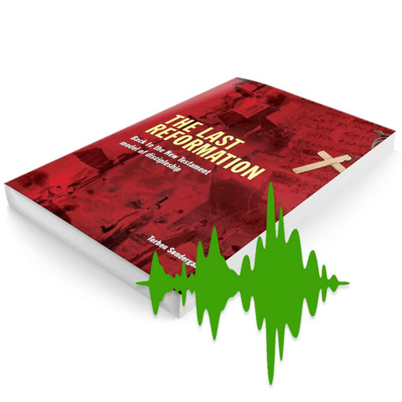 tlr audio book
