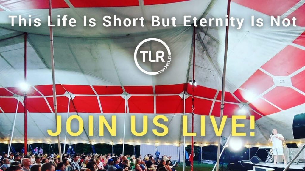 Join Us LIVE from the REVIVAL MEETING In Chicago