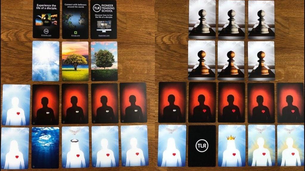 Witness Cards instruction video (long version)