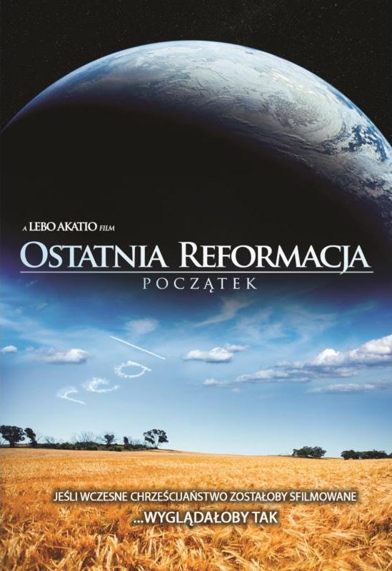 The Last Reformation: The Beginning | Polish
