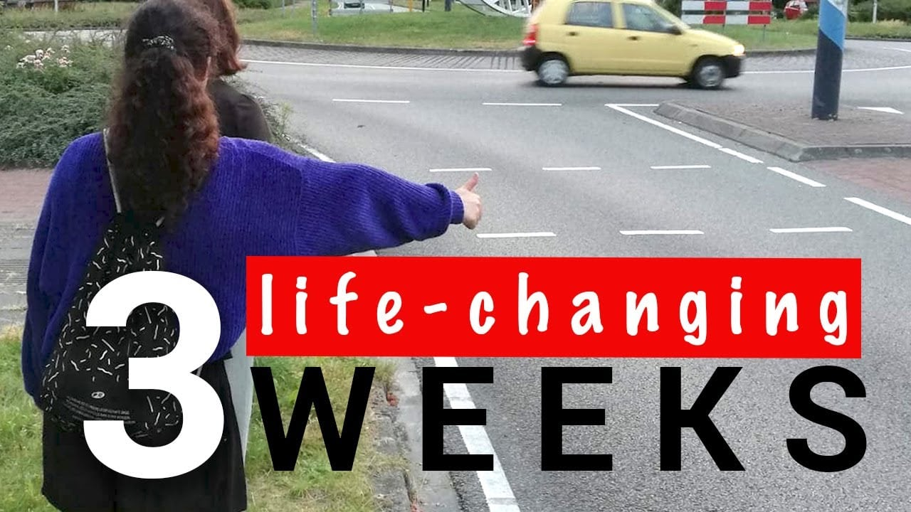 3 LIFE-CHANGING weeks – another 3 weeks PTS came to an end and it was amazing!