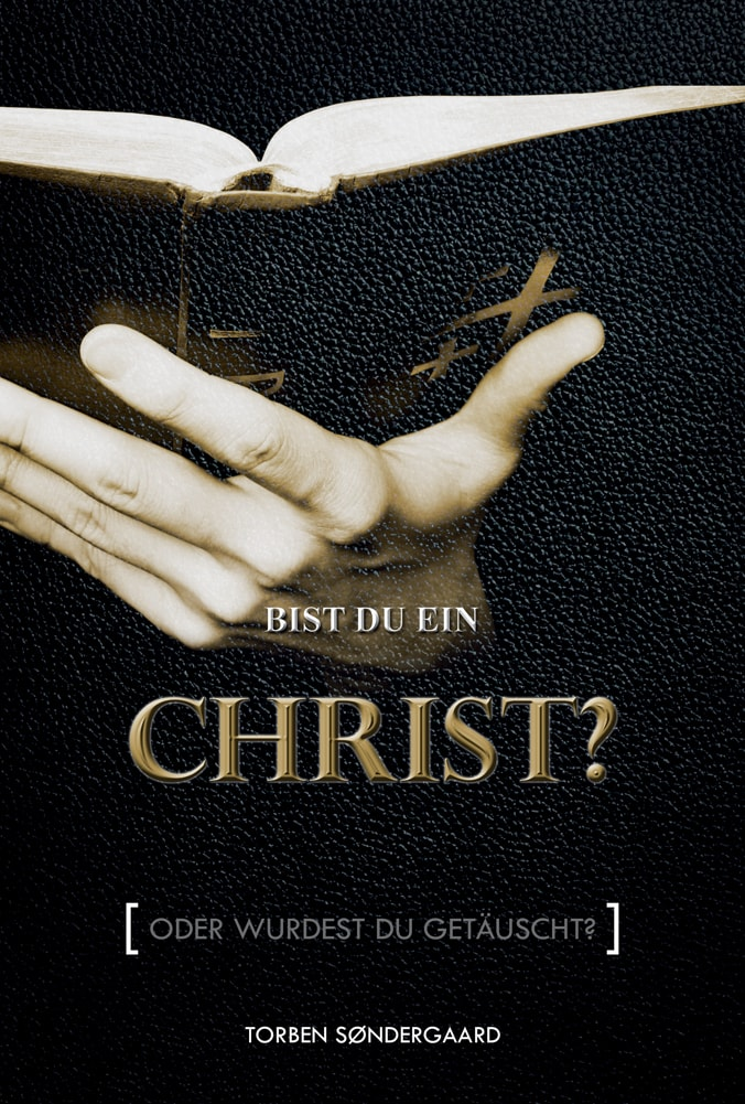 Are You A Christian? | German