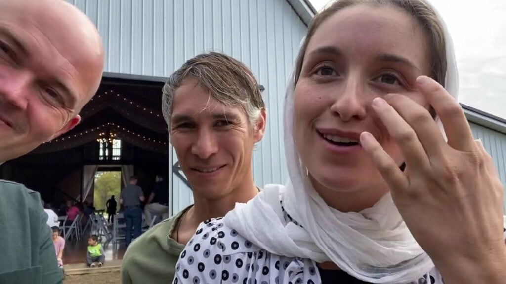 Breakthrough In The Amish Community! – Thought I Was A False Prophet With False Tongues….