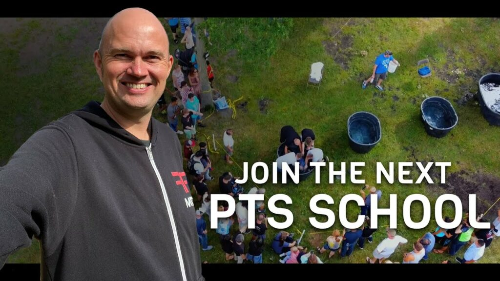 Join The New Florida Pioneer Training School / Tent Revival – Get Your Life Transformed!