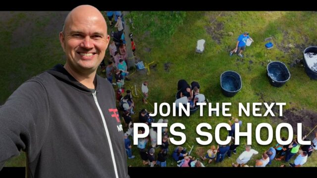 Join The New Florida Pioneer Training School / Tent Revival - Get Your Life Transformed!