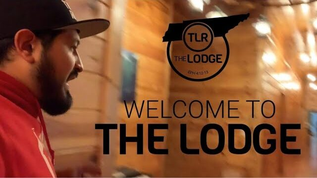 Welcome to The Lodge! PTS school in TN
