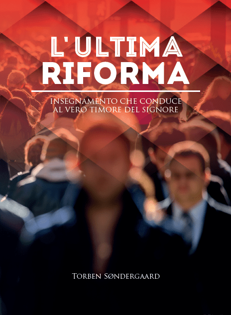 The Last Reformation | Italian
