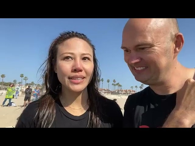 SEE LIVE – OVER FIFTY BAPTIZED! – I CAME TO A BUDDHIST IN A DREAM – DEAF EARS OPENED!