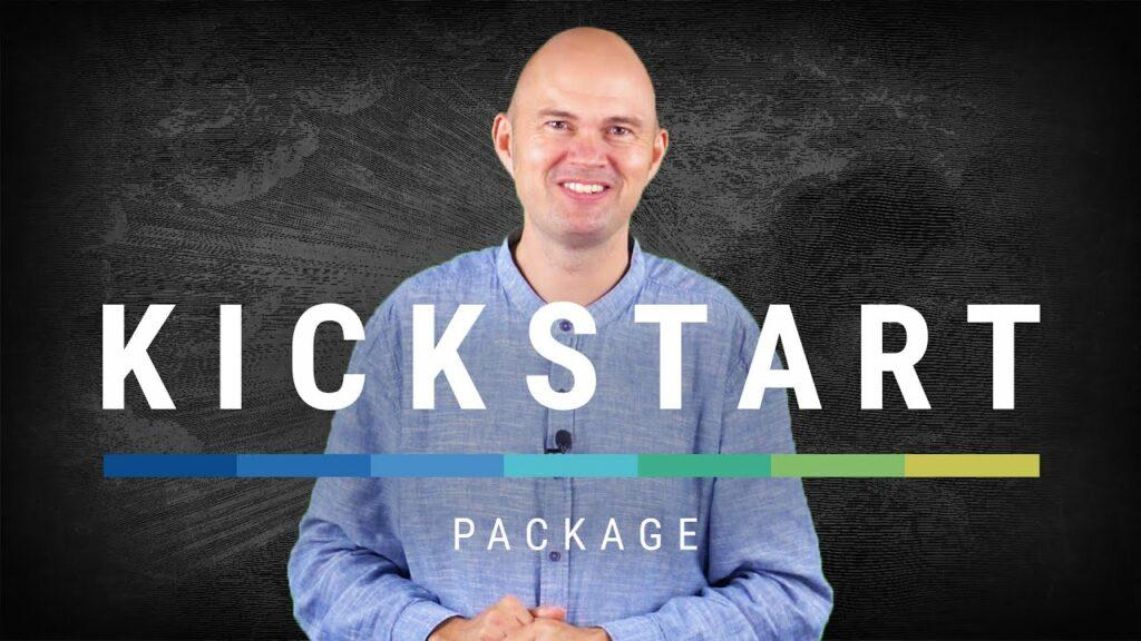 Kickstart Package – Trailer