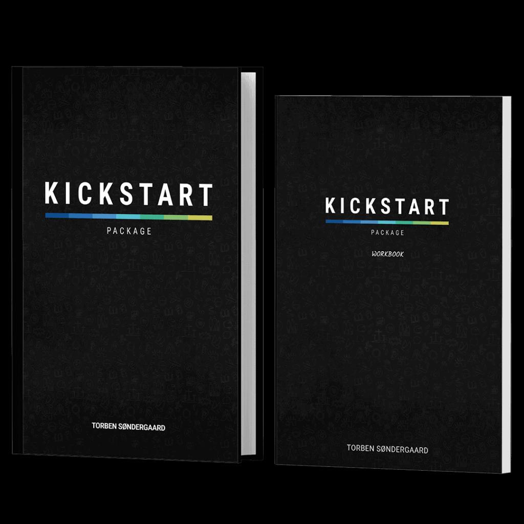 Kickstart Package