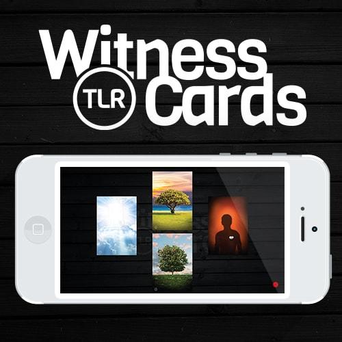 Virtual Witness Cards