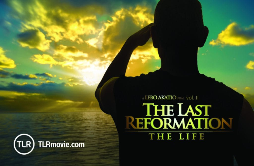 The Last Reformation: The Life Business Card