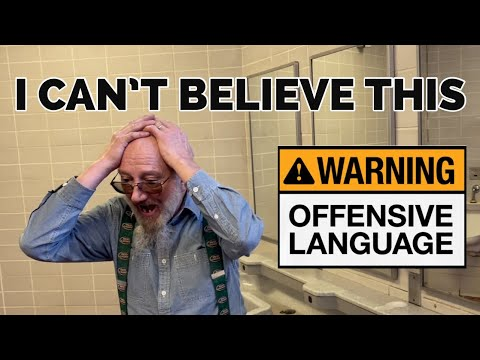 AMAZING MIRACLE AT REST STOP – 42 YEARS OF PAIN GONE! —— CONTENT INCLUDES FOUL LANGUAGE